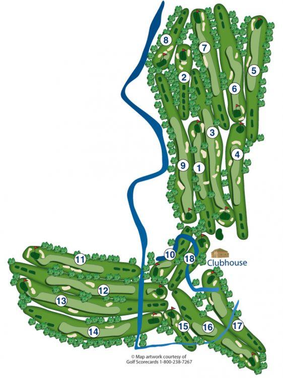 32++ Brackenridge golf driving range info